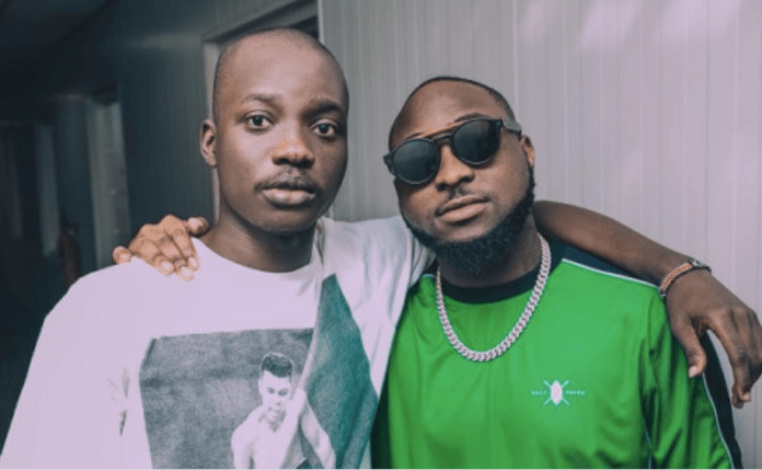 BREAKING: Real Cause Of Davido's Official Photographer Death Revealed