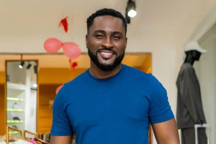 Man Cries Out Over Wife's Excessive Love For #BBNaija6 Pere
