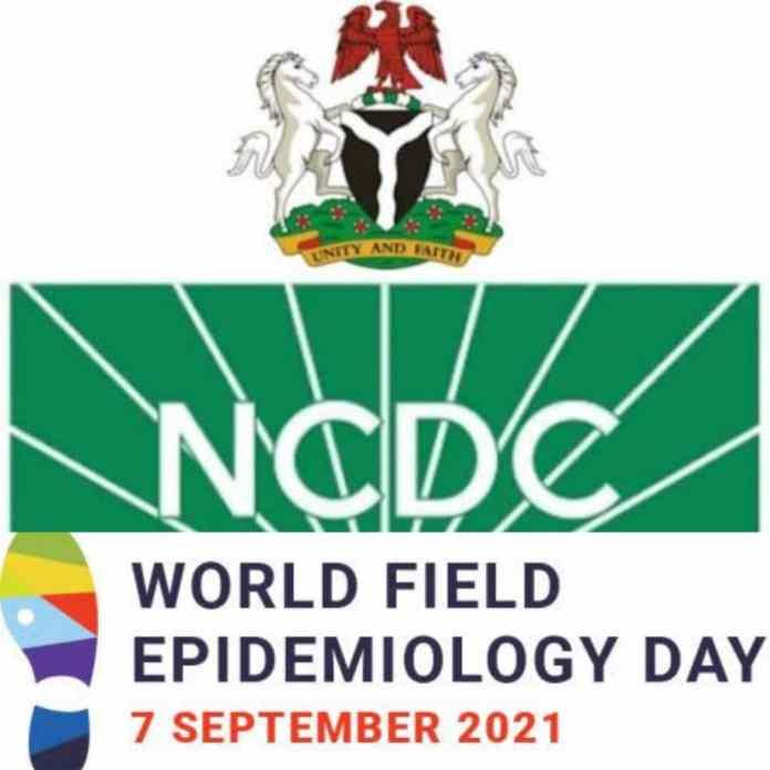 NCDC Celebrates First #WorldFieldEpidemiologyDay