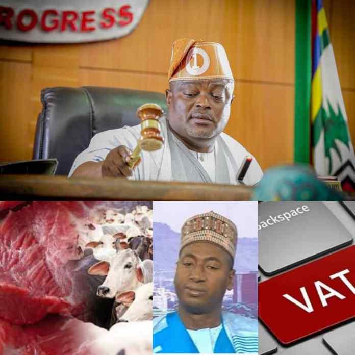 BREAKING: Lagos Assembly Passes VAT And Open Grazing Bills, Shun Miyetti Allah