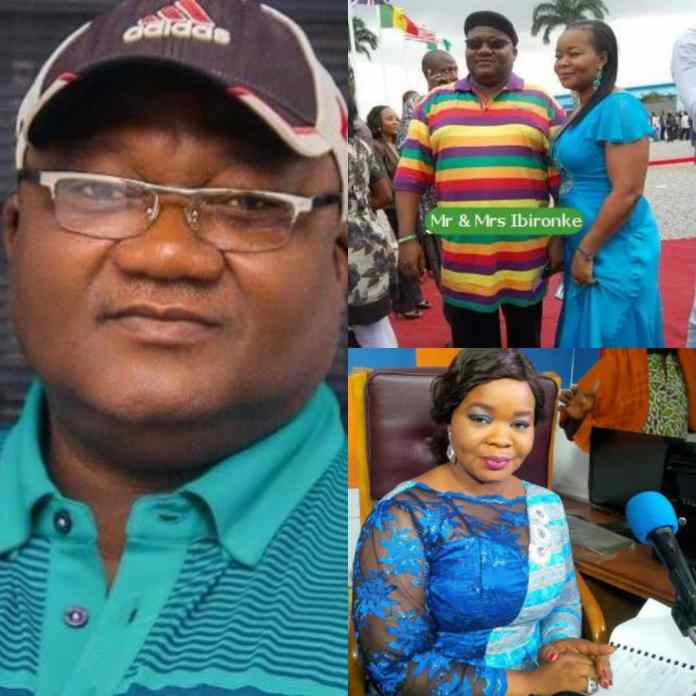 BREAKING: Ola Ibironke Popularly Known As Dudu Heritage Is Dead
