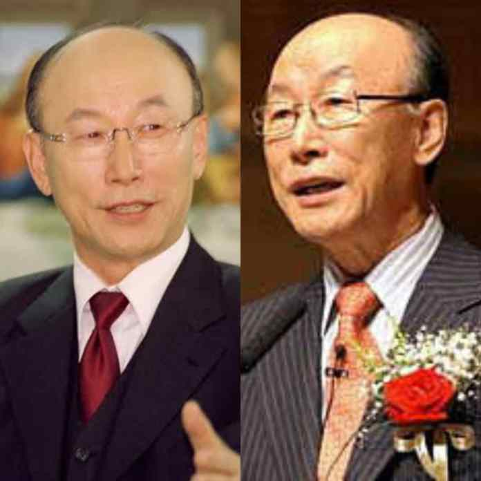 David Yonggi Cho: Pastor With 'World's Largest Congregation' Is Dead
