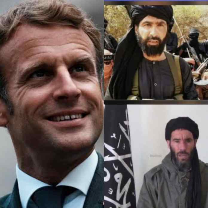 ISIS Leader Adnan Abou Walid Al Sahraoui Killed By French Troop