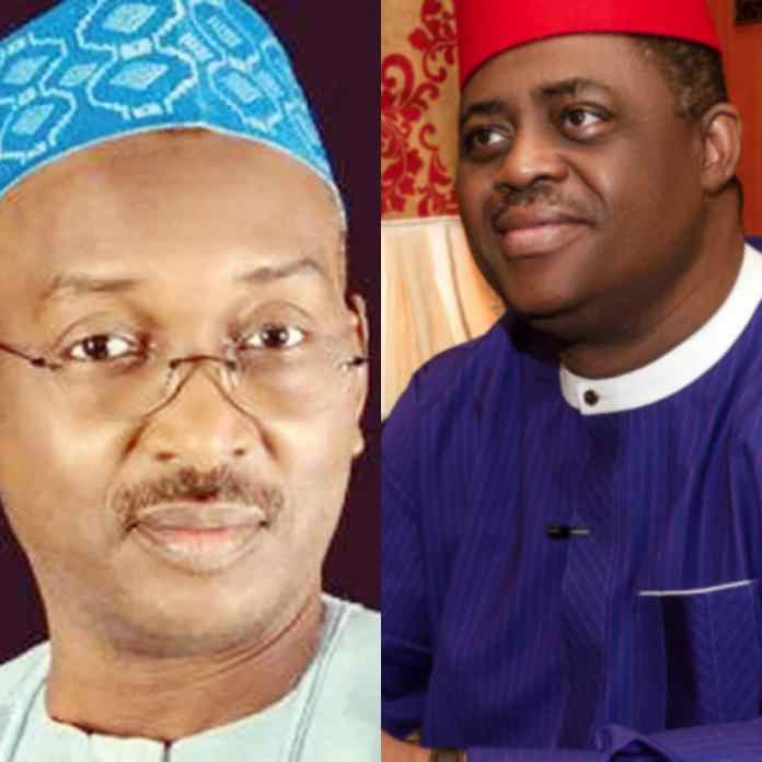 Reason Why We Are Against Fani-Kayode's Defection To APC – Govs' Forum DG