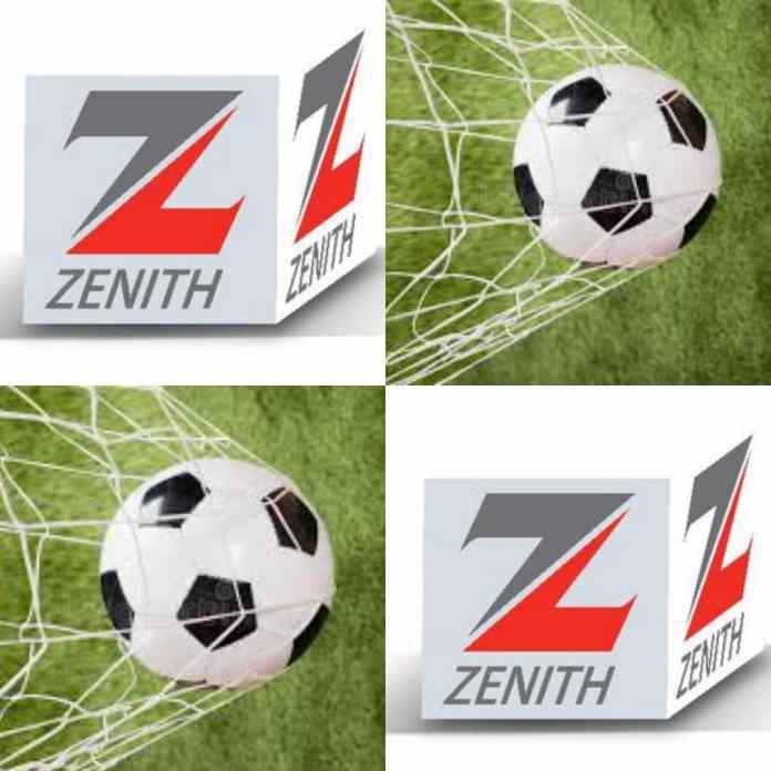 Zenith Bank/Delta Headmasters Cup Kicks Off September 30th