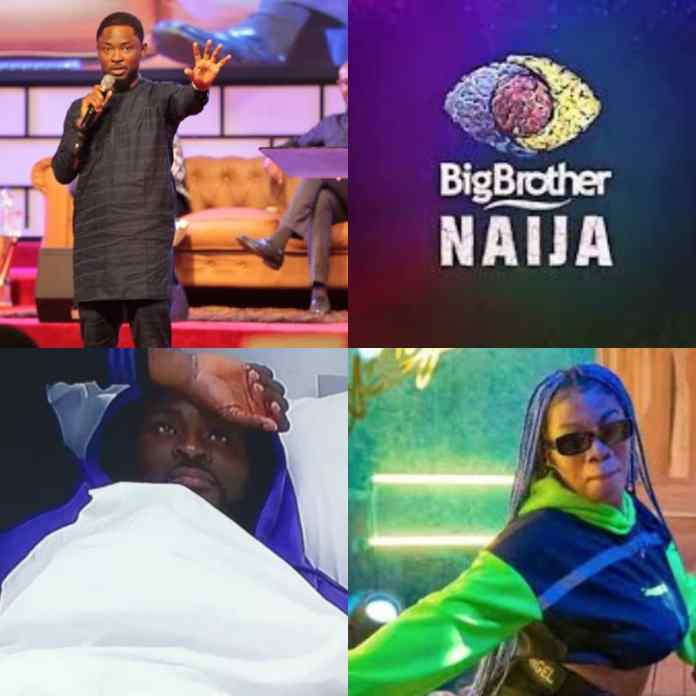 #JusticeForPere Trends As Omojuwa Disagrees With #BBNaija Organizers Over 5th Spot Twist
