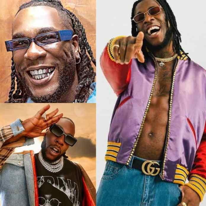 ITS OFFICIAL!!! Burna Boy Becomes First Nigerian To Hit 1billion YouTube Views