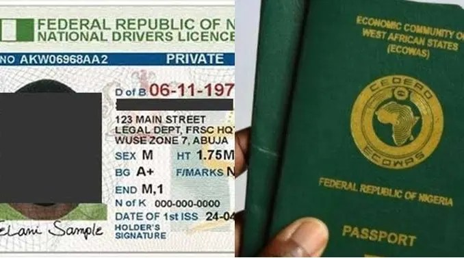 No Drivers Driving Licence And Passports For Nigerians Without NIN, NCC Reveals