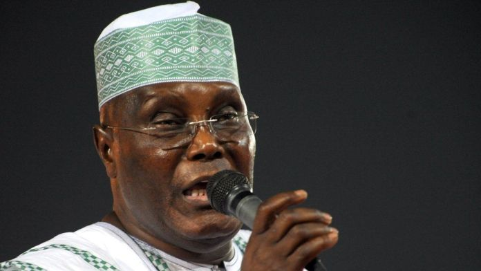 FRESH: Atiku Abubakar Group Rejects PDP Zoning Committee's Recommendation