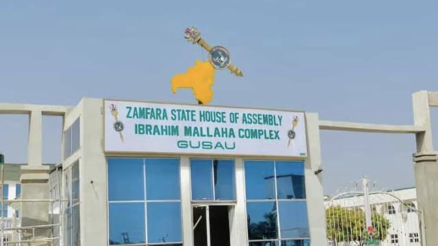 BREAKING: Two House Of Assembly Members Sponsoring Bandits Finally Exposed [PHOTO]