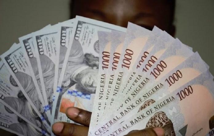 Crippling Economy As Naira Falls To N415/$1 At Official Market, VP Osinbajo Reacts