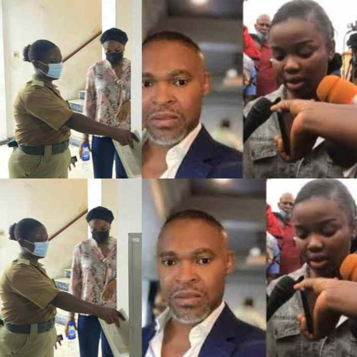 BREAKING: Chidinma Ojukwu Pleads Not Guilty To Murder Of Super TV CEO Usifo Ataga As Trial Officially Begins [VIDEO]