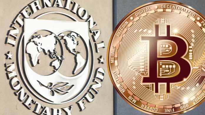International Monetary Fund (IMF) Recommends Crypto Standards For Financial Stability