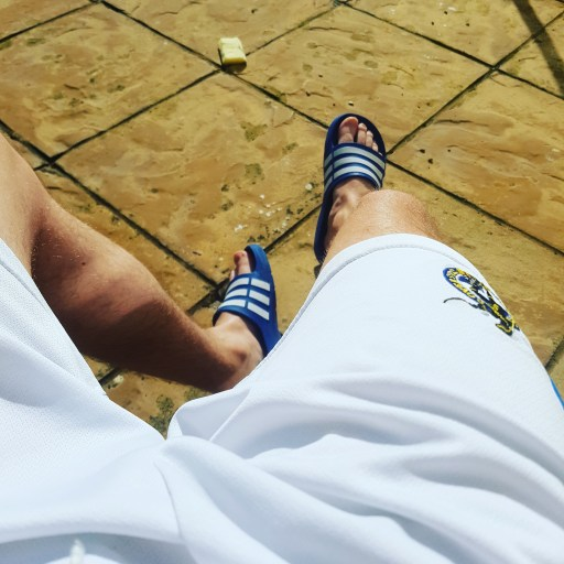 Bristol Rovers Shorts -The Gentleman Casual