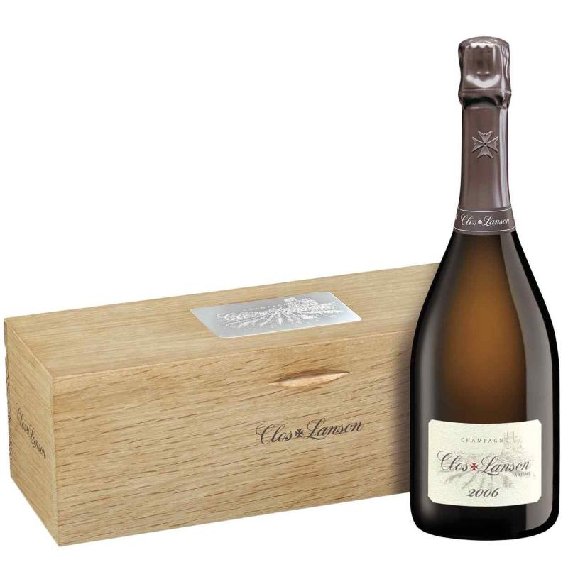 Despre o champagne de nisa