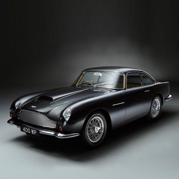 Aston Martin_DB4GT