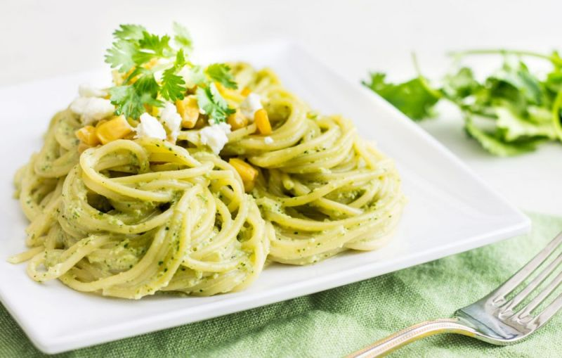 Tenette - Pasta Genovese