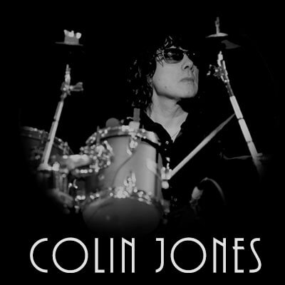 Colin Jones The George Michael Story