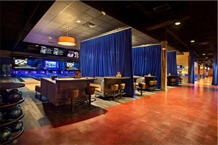 Renovations complete at Stone Mountain Stars and Strikes