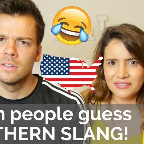 Video: Watch these Brits try to guess Southern Slang