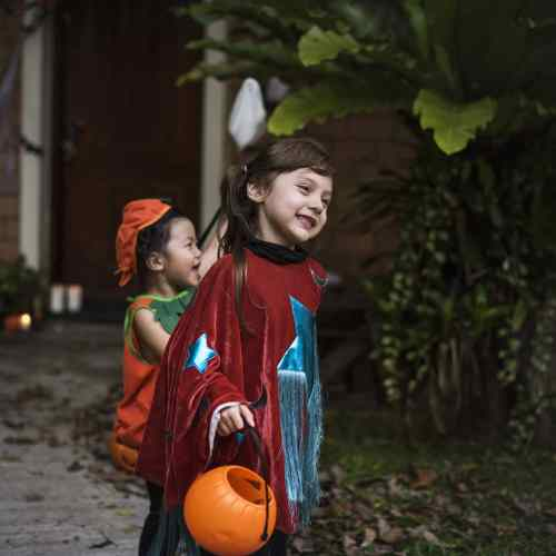 Johns Creek officials urge Halloween safety amid pandemic