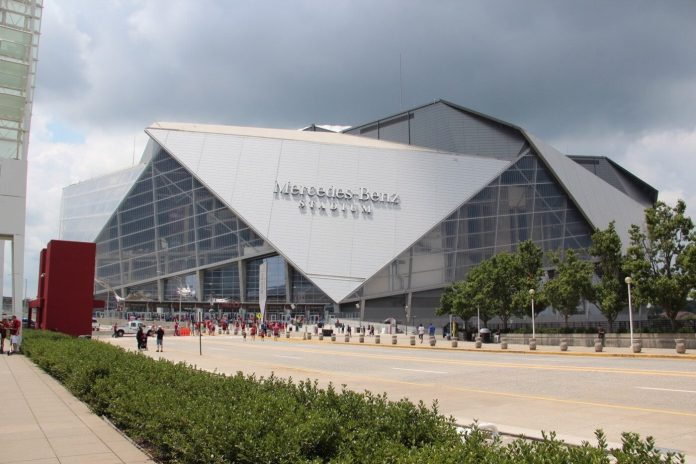 New food options are coming to Mercedes-Benz Stadium