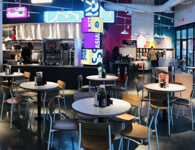 Tin Drum Asian Kitchen is coming to Decatur