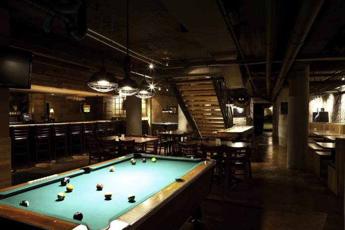 Top places to host a Super Bowl party in metro Atlanta