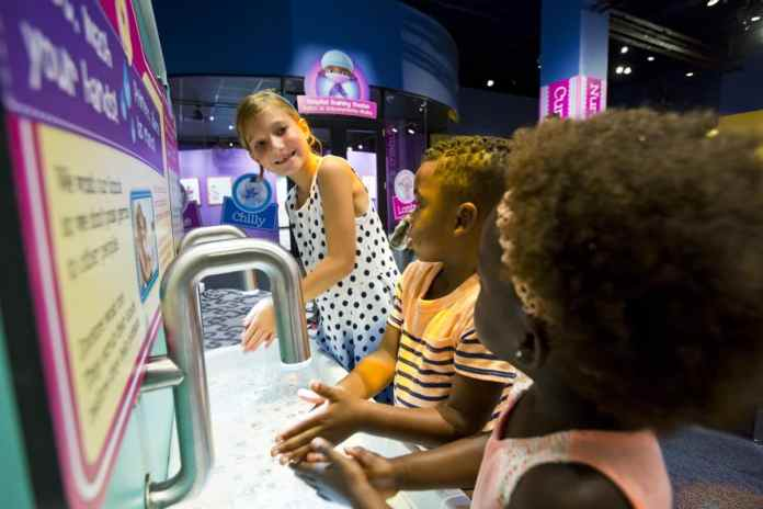 Doc McStuffins is coming to Atlanta