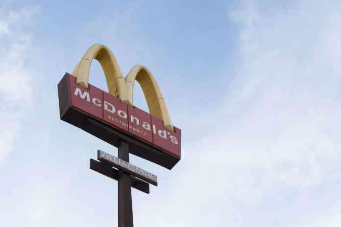 Chickamauga McDonald's worker found to be infected with Hepatitis A