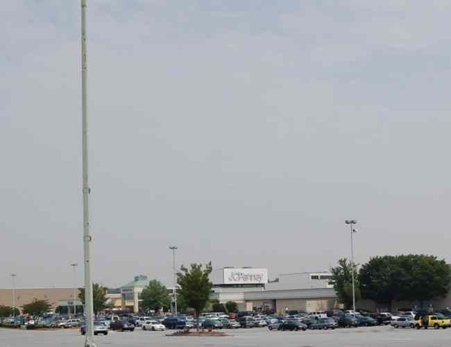 The new tenant that could revitalize Northlake Mall might surprise you