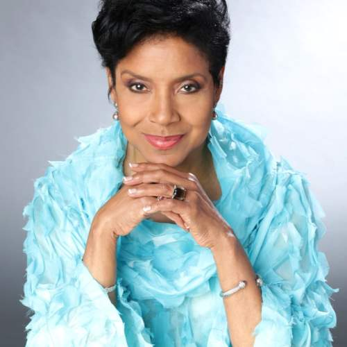 Phylicia Rashad to get award from Georgia theater company