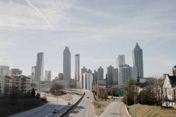 Georgia just set a record for the number of out of state visitors in a year