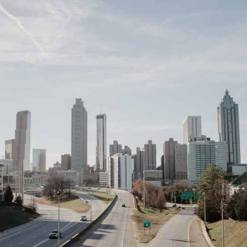 Georgia Supreme Court clears way for Atlanta's Gulch project