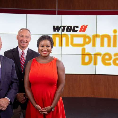 Savannah TV station to debut new morning show