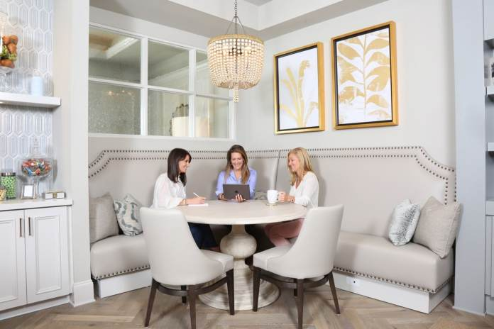 Buckhead is now home to Eleanor's Place, a co-working space exclusively for women