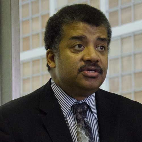 "Returning to Atlanta, best-selling author and host of 'Cosmos,' Dr. Neil deGrasse Tyson brings ""Letters from an Astrophysicist"" to Cobb Energy Centre on October 22"