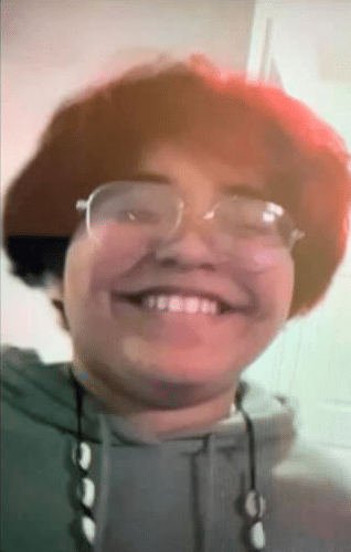 Police search for missing Woodstock teen