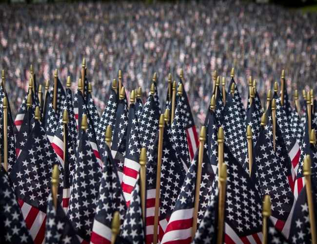 Gwinnett County's Memorial Day ceremony is going virtual