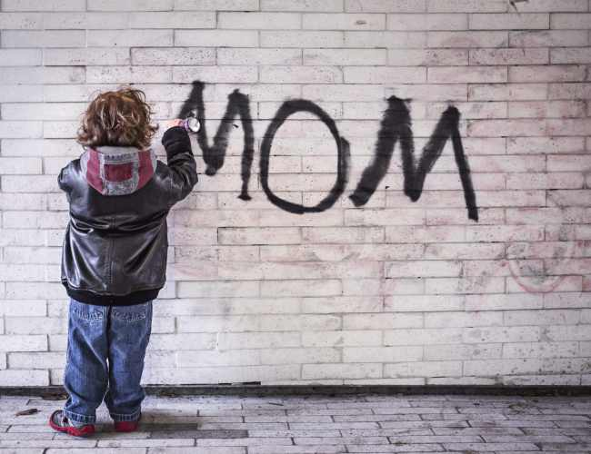 Moms: Here are 5 things your kids really want to tell you but can't