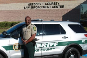 Burke County Sheriff: 'We must call out the bad actions of Police Officers'