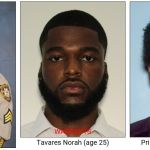 Suspects arrested in January killing of retired Gwinnett County deputy