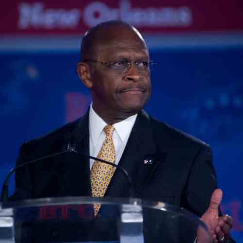 Former presidential candidate Herman Cain dead at 74 from coronavirus
