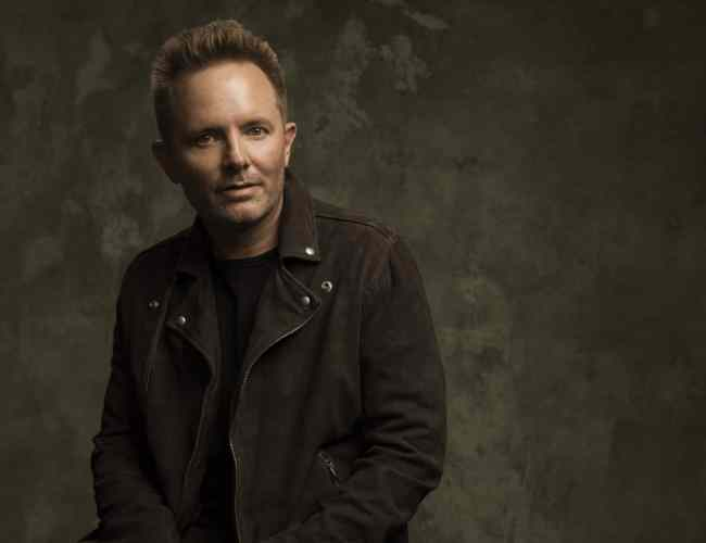 Chris Tomlin is having a drive-in concert at The Rock Ranch