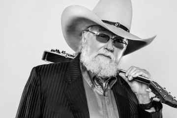 Charlie Daniels, singer of 'The Devil Went Down to Georgia,' dead at 83