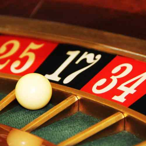 All bets are off: Georgia lawmakers didn't legalize gambling this year