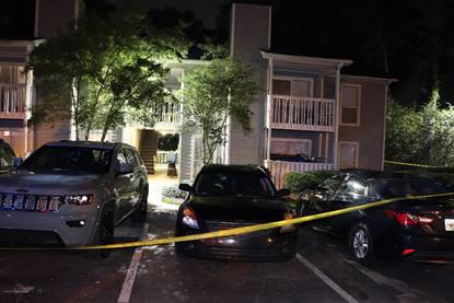 Victim and suspect identified in fatal Tucker stabbing