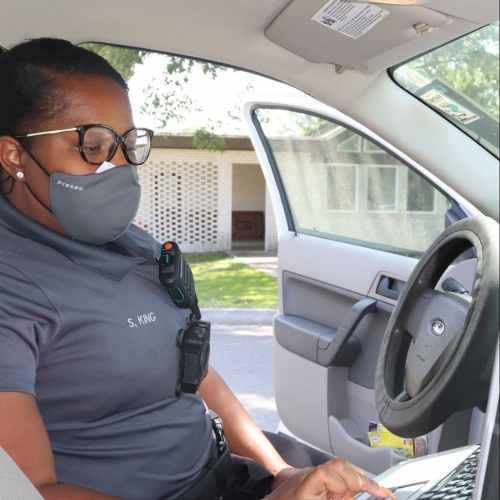 Savannah's new Community Service Officers hit the streets