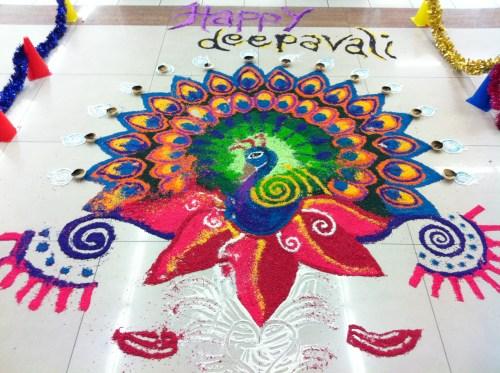 Deepavali, Divali
