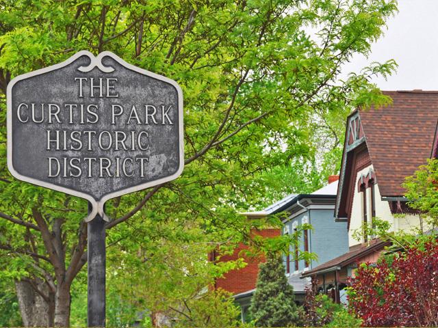 Curtis Park